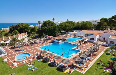 Photo for Apartment 1 Bedroom in Albufeira