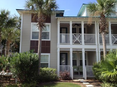Photo for Wow!! Affordable Condo on famous 30A close to Gulf