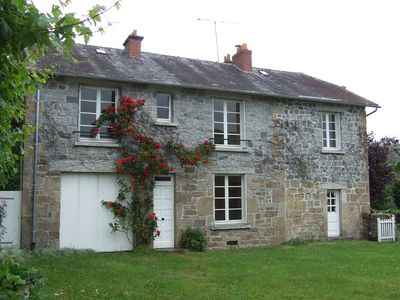 Photo for 4 Bed Stone Cottage in Nedde, Haute Vienne, Limousin France