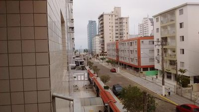 Photo for Apartment 300 meters from the sea - Boqueirão - Praia Grande - SP