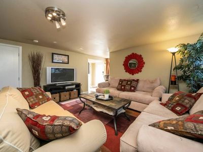Photo for 1 Bedroom Apartment in Alki Beach ( Great for travel nurses)