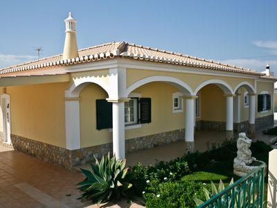 Photo for Tucked in the heart of Sagres with heated pool