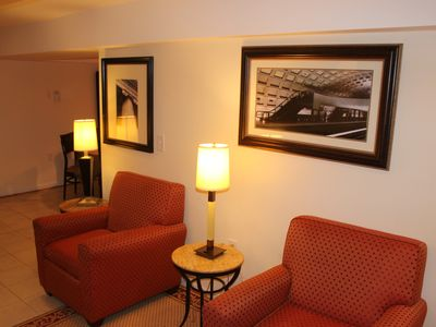 Photo for 3BR Apartment Vacation Rental in Washington, District of Columbia