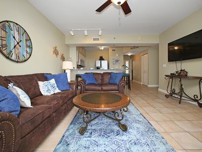 Photo for UNIT 318 OPEN 3/24-31 NOW ONLY $1657 TOTAL! BEACH AND POOL VIEWS!