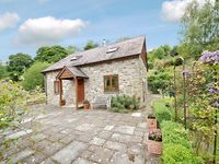 A lovely comfortable cottage in a great location for exploring Shropshire and the Welsh borders.