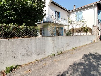 Photo for rental house village ariege seix