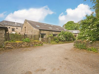 Photo for 4 bedroom accommodation in East Allington, near Totnes