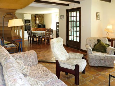 Photo for Vacation home Valanec Uhel (HNV100) in Hanvec/Le Faou - 6 persons, 3 bedrooms