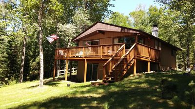 Photo for Foster's Lakehouse - Hiller Vacation Homes - Free WIFI - Little Saint Lake