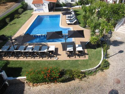 Photo for One Bedroom Apartments  with Swimming Pool Set In Beautiful Gardens
