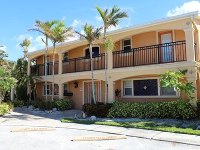 Photo for Come Enjoy the Best Florida Has to Offer! This Beautiful Upgraded Unit Awaits
