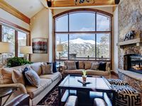 Amazing house, perfect for ski trips!