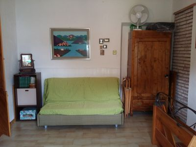 Photo for Little apartment near the lake of Piediluco, Umbria, Italy