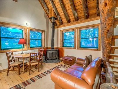 Photo for Perry Mansfield - Columbine Cabin
