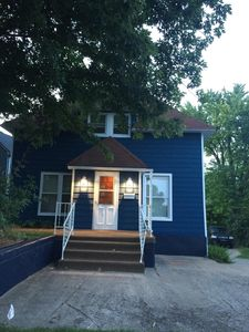 Photo for 4 Bedroom House/Cottage Within 1 Block Of South Haven North Side Beaches & town