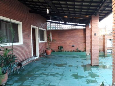 Photo for 2BR House Vacation Rental in Balneario Gaivotas, SP