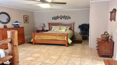 Photo for 1BR Farmhouse Vacation Rental in Webster, Florida