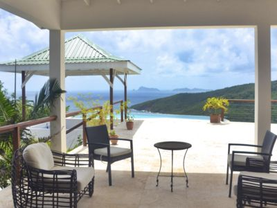 Photo for Rojost Retreat - Stunning Villa with views to match