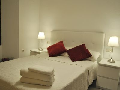 Photo for Fantastic apartment in the center of Malaga