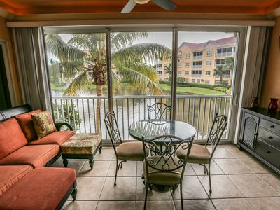 Photo for Welcome to Bella Lago 423, 2 bedroom+den condo