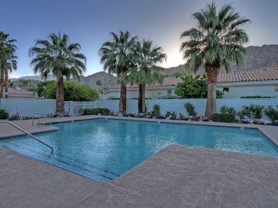Photo for Beautiful Property with One of the Best Views in the Desert LQ171