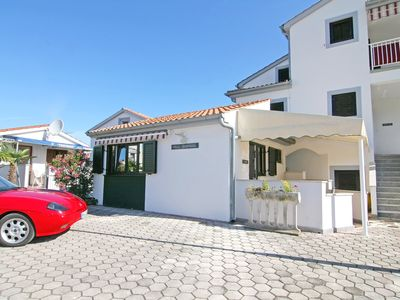 Photo for Holiday house Malibu with a great location in Porec for 3 persons, only 300m from the beach