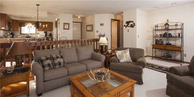 Photo for QUAIL 6 WPM: 2 BR / 2 BA 2 bedroom condo in Blowing Rock, Sleeps 6