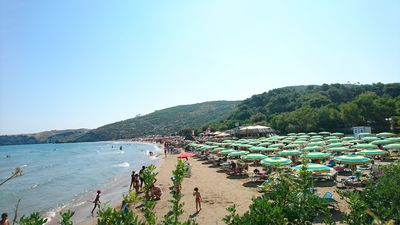 Photo for Holiday home GARGANO MARE just 5 minutes from the beach