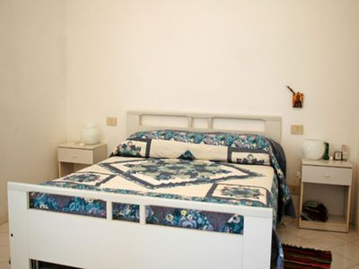 Photo for Charming, Centrally Located Holiday Apartment - Pescatore