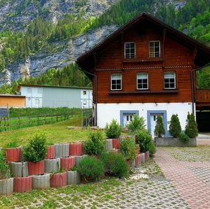 Photo for Holiday home in the mountain region of Kanderthal
