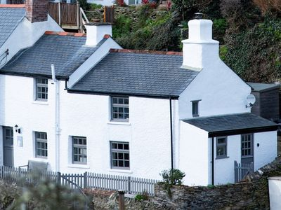Photo for Gulls Perch, Portloe~A boutique cottage retreat.