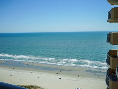 Photo for Fantastic 3BR Condo! Panoramic View! Ask About Summer, Fall, Snow Bird Deals!