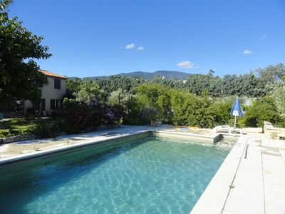 Photo for 2BR Cottage Vacation Rental in Bédoin, Provence-Alpes-Côte-D'Azur