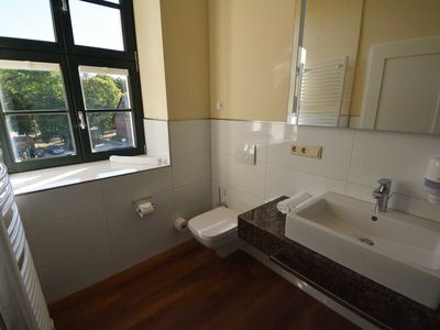 Photo for Double room with breakfast / single room - Wildhof