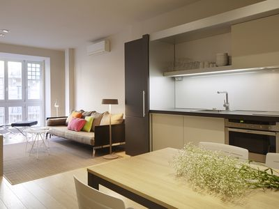 Photo for Apartment Easo Suite 3 T by FeelFree Rentals