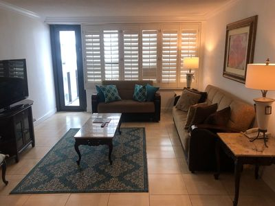 Photo for Alexander Hotel 908 - Two Bedroom Apartment, Sleeps 6