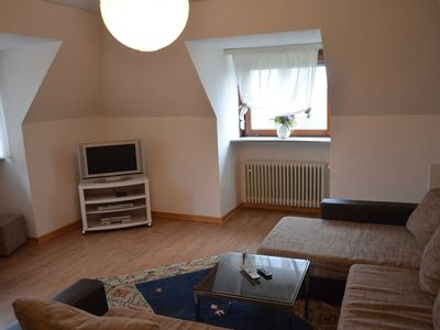 Photo for Apartment upstairs - Apartments Altenmedingen