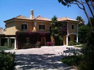 Photo for 4 Bed Villa with Private Pool and outside BBQ