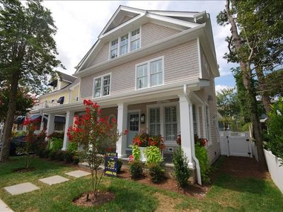 Photo for South Rehoboth Gorgeous Custom Built Home With Private Pool!