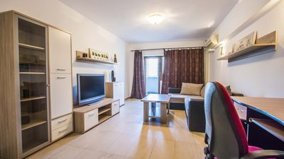 Photo for Great Apartment on Unirii Boulevard