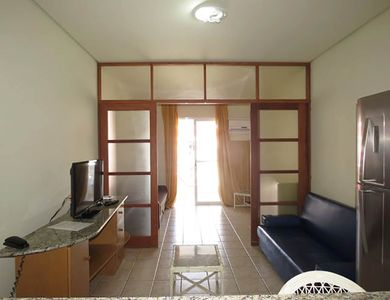 Photo for Suitable for 6 people with sea view and pool!