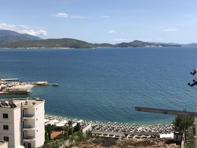 Photo for Apartment for rent near to the beach Sarandë, Albania