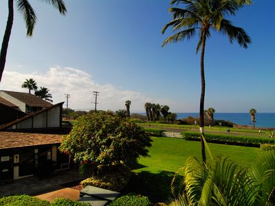Photo for #206  Second floor condo, easy access to best beach on Maui!