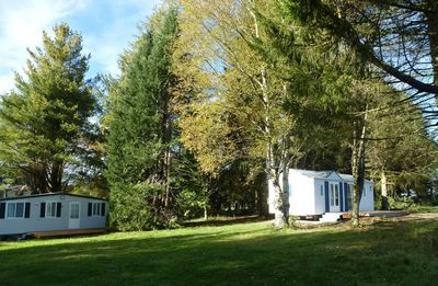 Photo for 2 MOBILE HOMES IN BELLEVUE PARK
