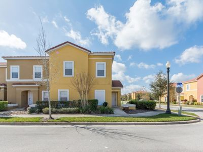 Photo for 3 Bedroom in Bella Vida only 16 minutes from Disney!