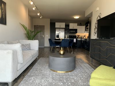 Photo for Sunny, Bright and Luxury Apartment Venice Beach