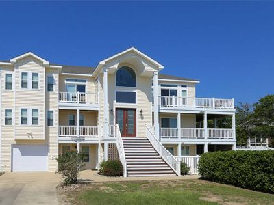 Photo for Southern Shores Realty - Golden Sands