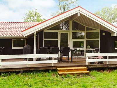 Photo for 8 person holiday home in Martofte