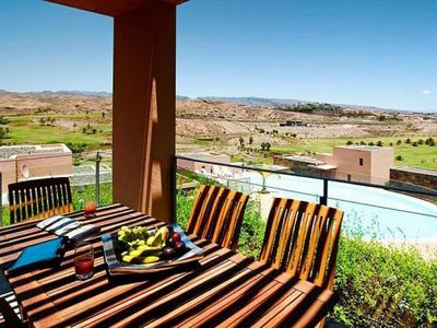 Photo for holiday home, Maspalomas  in Gran Canaria - 6 persons, 3 bedrooms