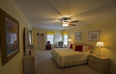 Photo for The Forsythia Room @ The Kennedy Manor